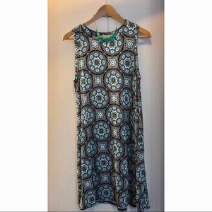 Loft Swing Dress - Size M